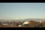 富士山の綺麗に見えr季節になりました(^^♪