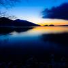 支笏湖(北海道)