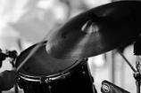 モノクローム奏者  三題  ドラム
