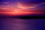 鳥羽の朝陽   三題   石鏡漁港(いじか)