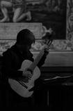 モノクローム奏者 三題 エピローグ  ギター