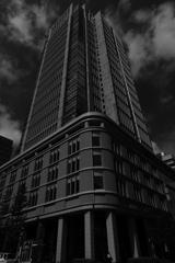 丸の内ビルディング三題 丸ビル