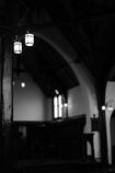 二つの光源  三題   聖ヨハネ教会堂