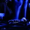 厳冬の滝 三題 吐竜の滝