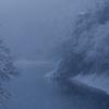 季節外れの雪  三題  薄化粧