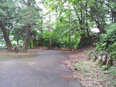2018/06/16_天神山の石像群 新四国八十八ヶ所