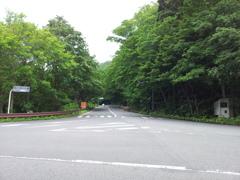 2018/07/16_奥入瀬渓流河口、十和田湖畔に到着