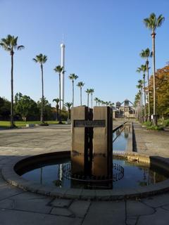 2017/10/26_瀬戸大橋記念公園 水の回廊