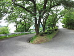 2018/06/16_天神山のカーブ