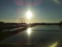 2017/05/18_富山〜魚津間の車窓風景