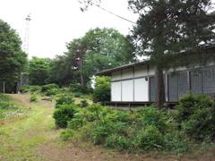 2018/06/16_天神山城本丸跡