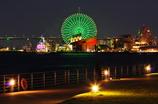 大阪港夜景