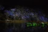 嵐山花灯路2014
