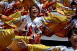 神戸よさこい祭2015-3