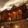 貴船神社・雪の日限定ライトアップ3