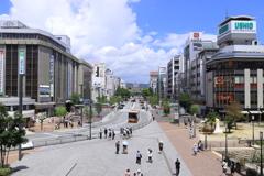 姫路城ビューポイント