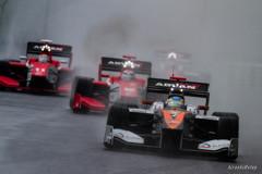 2016 Super Formula 蔵出し