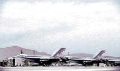 F/A-18E/F SuperHornet