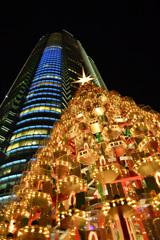 クリスマスシーズンの輝き2017⑭