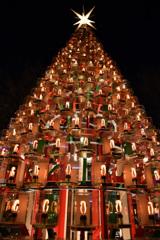 クリスマスシーズンの輝き2017⑫