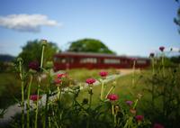 SONY ILCE-7M2で撮影した(電車の教室)の写真(画像)