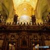 セビージャの大聖堂1