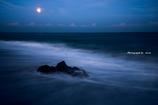 Moon Light Wave