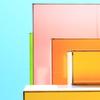 1.カラー(パズルなイメージ^^)