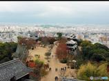 松山城その2