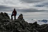 alpinist気分のinstagramer