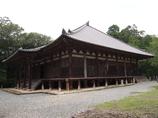 国宝 朝光寺本堂3 兵庫加東