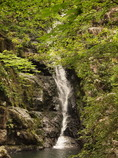 黒岩の滝2 兵庫 神河町