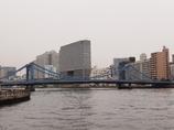 深川界隈の橋 清州橋1