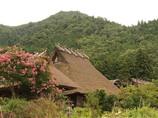 かやぶきの里 京都 美山2