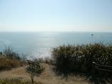 小赤壁公園から 播磨灘1