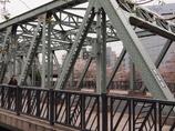 深川界隈の橋 東富橋2
