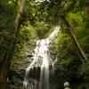 飛龍の滝3
