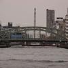 深川界隈の橋 萬年橋2