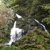 つくばねの滝3 兵庫加東