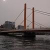 深川界隈の橋 新大橋