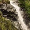 黒岩の滝8 飛沫 兵庫 神河町