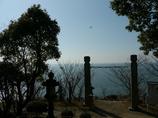 木庭神社から ラジコングライダー