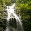 飛龍の滝5