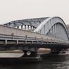 深川界隈の橋 永代橋3