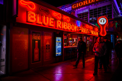 Blue Ribbon Fried Chicken - Las Vegas
