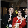 NIKON NIKON D3Sで撮影した(結婚式の写真 15)の写真(画像)