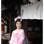 NIKON NIKON D3で撮影した(小江戸川越 結婚式ロケーションフォト 14)の写真(画像)