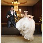 NIKON NIKON D3Sで撮影した(結婚式の写真 01)の写真(画像)