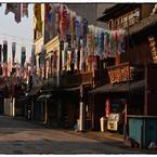 NIKON NIKON Dfで撮影した(「そろそろはじまる」小江戸川越散歩126)の写真(画像)