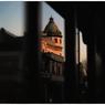 NIKON NIKON Dfで撮影した(「ガラス窓の風景」 小江戸川越散歩67)の写真(画像)